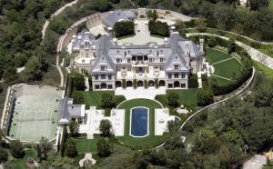 Denzel Washington House