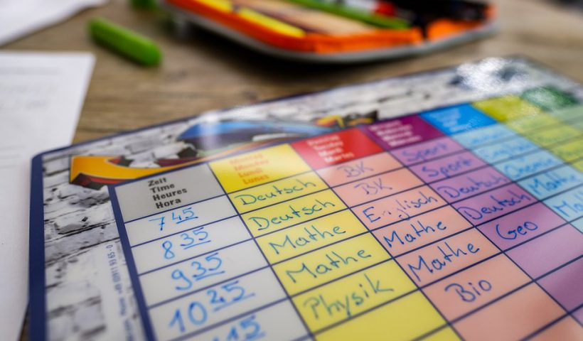 Excel in All Technical Activities