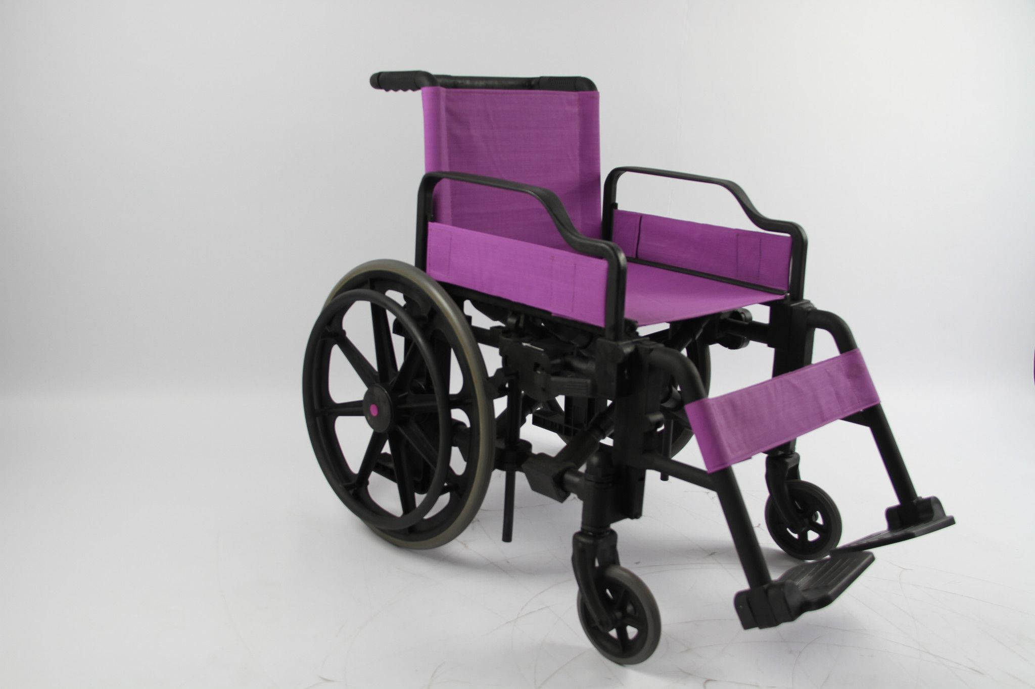 Wheelchairs and Related Equipment