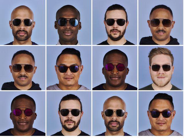 Best Goggle Based on Face Shape