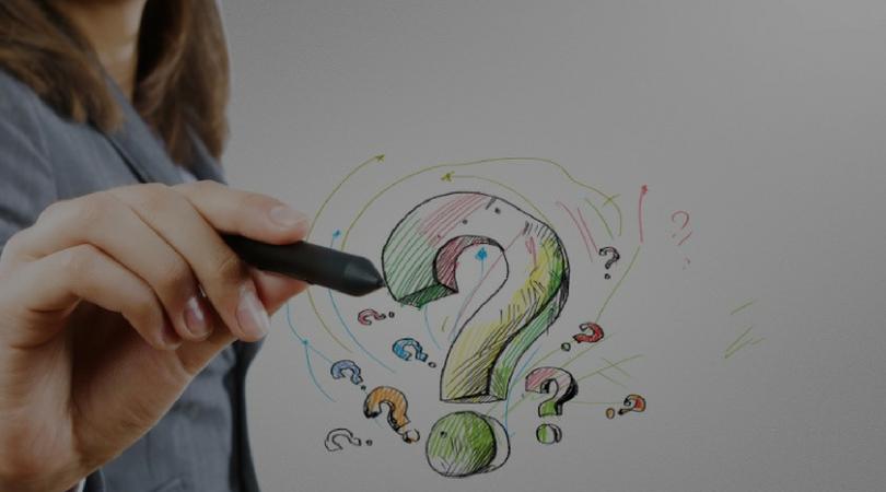 Questions SEO Professional